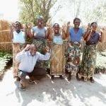 Glada trädodlare hos Ripple Africa